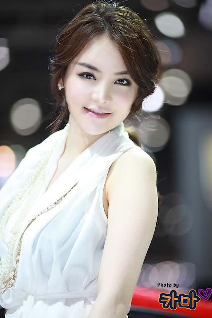 KONTES SEO: Joon Yoo Hyun - Sigma Ads Photoshoots