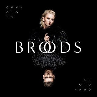 Broods - Conscious (2016) - Album Download, Itunes Cover, Official Cover, Album CD Cover Art, Tracklist
