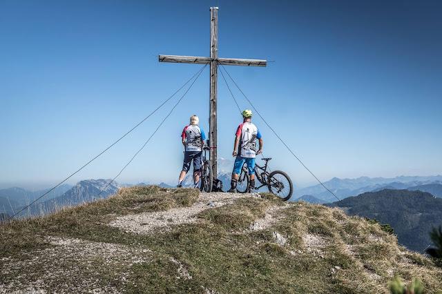 Veitsberg Gipfel