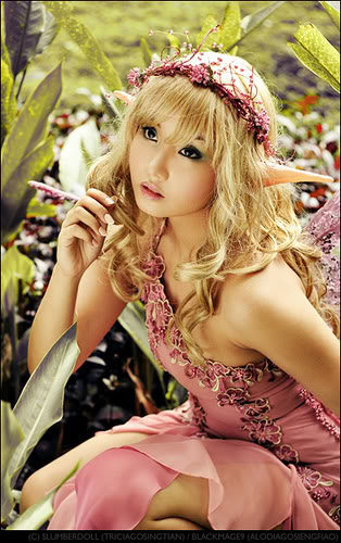 asean  asia u0026 39 s perfect 10  alodia  queen of cosplay