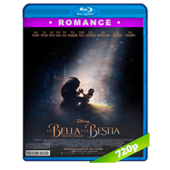 La bella y la bestia (2017) BRRip 720p Audio Dual Latino-Ingles