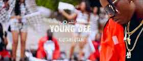 Video   Young Dee - Kiutani ( Official music video)