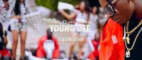Video | Young Dee - Kiutani ( Official music video)