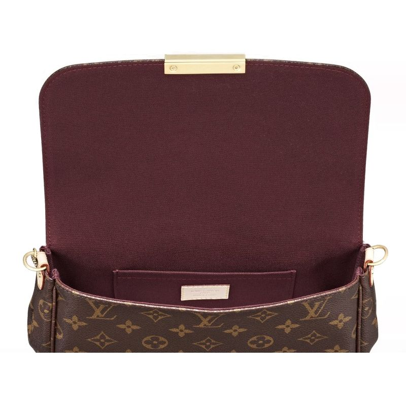 9f0031c6531c I Want Bags backup: Louis Vuitton Favorite MM