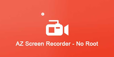 az-screen-recorder-no-root