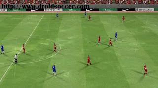 Download Fifa 14 Mod PES 2018 by Bim Bim Full Data + Obb
