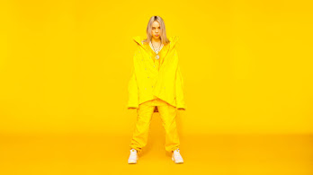 Billie Eilish, 8K, #4.180
