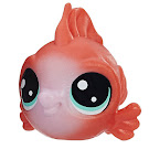 Littlest Pet Shop Series 2 Mini Pack Eda Redfish (#2-60) Pet