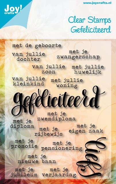 Scrapcreations Judith Gefeliciteerd Met Je Verjaardag