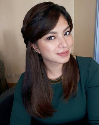Angel Locsin Bravely Take A Stand About Major Depressive Disorder!