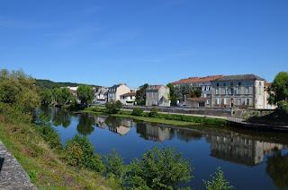 Périgueux. L'Isle