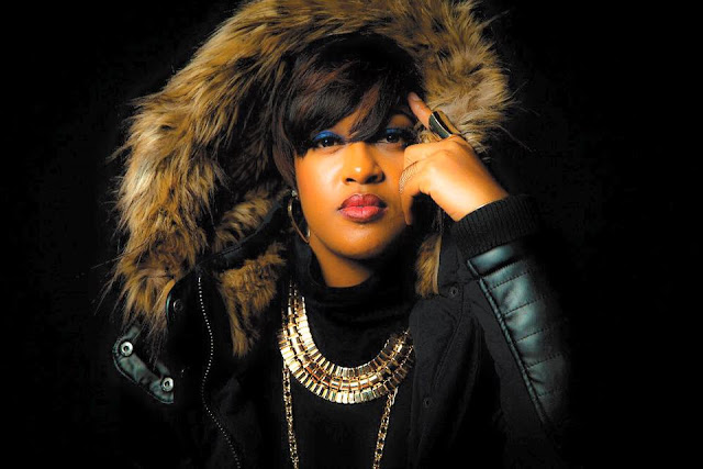 Rapsody Becomes First Female Hip Hop Artist To Sign To Jay