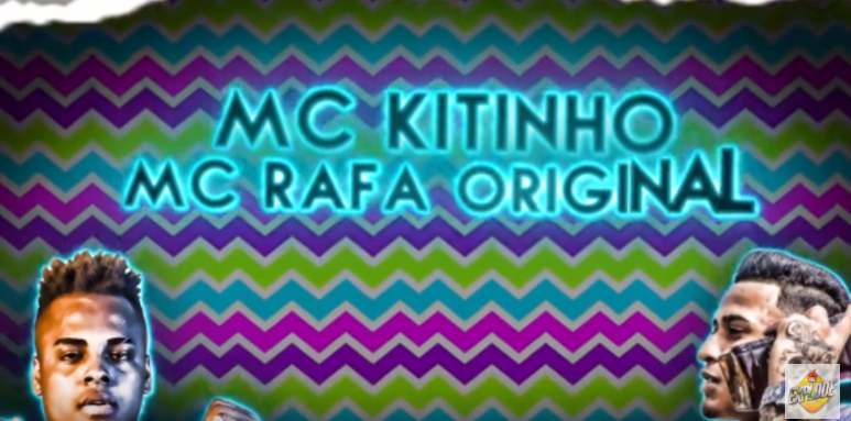 Baixar Vai Maldita - MC Kitinho Part. MC Rafa Original Mp3