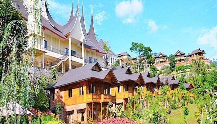 Daftar Hotel Penginapan Villa Homestay Di Kota Batu Dan Malang