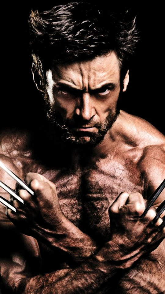 The Wolverine 2013   Galaxy Note HD Wallpaper