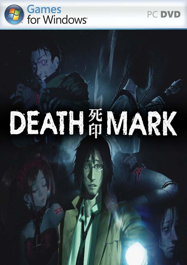 Death Mark PC Cover
