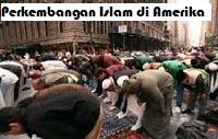 Perkembangan Islam dI Amerika Serikat Saat Ini