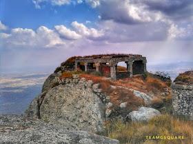 Bandallidurga Fort, Karnataka