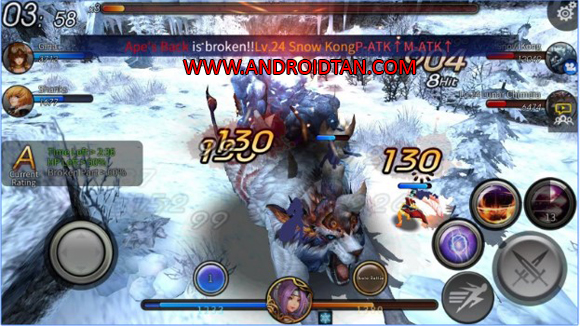 Legend Hunter-Devil Unleashed Mod Apk Latest Version
