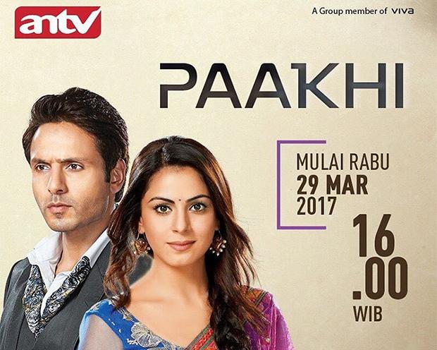 Paakhi ANTV