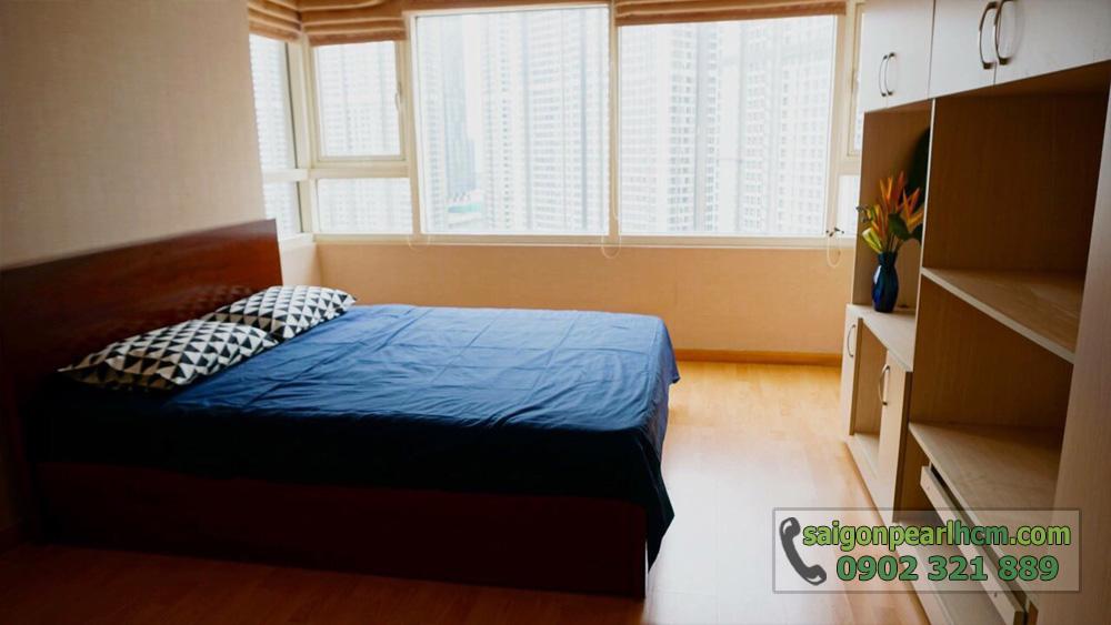 Bán căn hộ Saigon Pearl 2 phòng ngủ 89m2 - hình 5