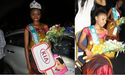 Download Full Sextape Video of Miss Anambra 2015 Chidinma Okeke Part1 and 2