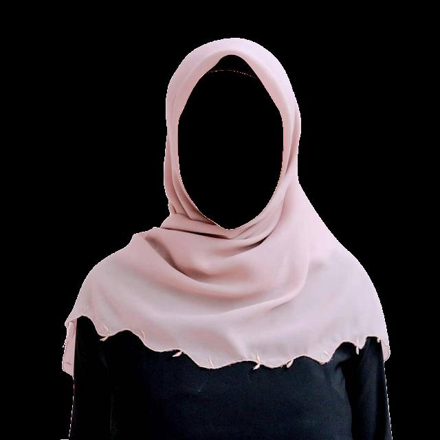 Beautiful Hijab Girl Instagram - Transparent Images (PNG)