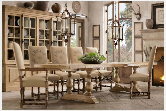 Diary Of A Copycat French Country Dining Room Redo