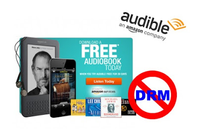 TunesKit DRM Audible Converter Full Reivew - Best Audible DRM Cracker