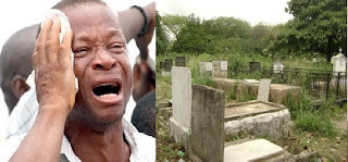 News: Cemetery rejects corpse of man killed by thunderstorm