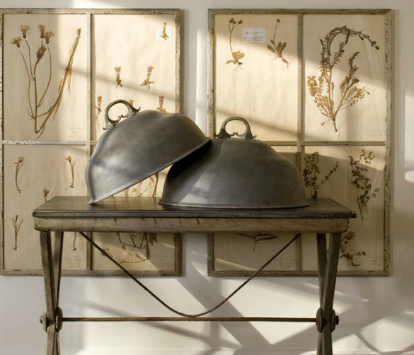 French country design and antiques - Pamela Pierce Designs.