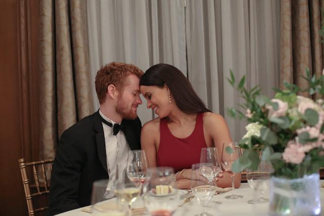 LIFETIME Movies estreia o filme sobre o casamento do ano:  Harry e Meghan: Um Amor Real