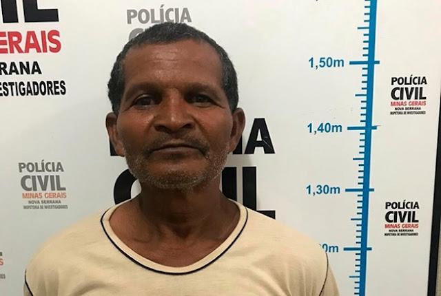 Avô tenta estupra a própria neta de 13 anos e acaba matando a garota