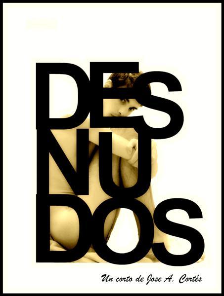 Desnudos - Corto - España - 2013