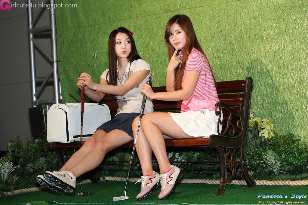 xxx nude girls: Jang Yoo Seul - Nexen Speed Racing