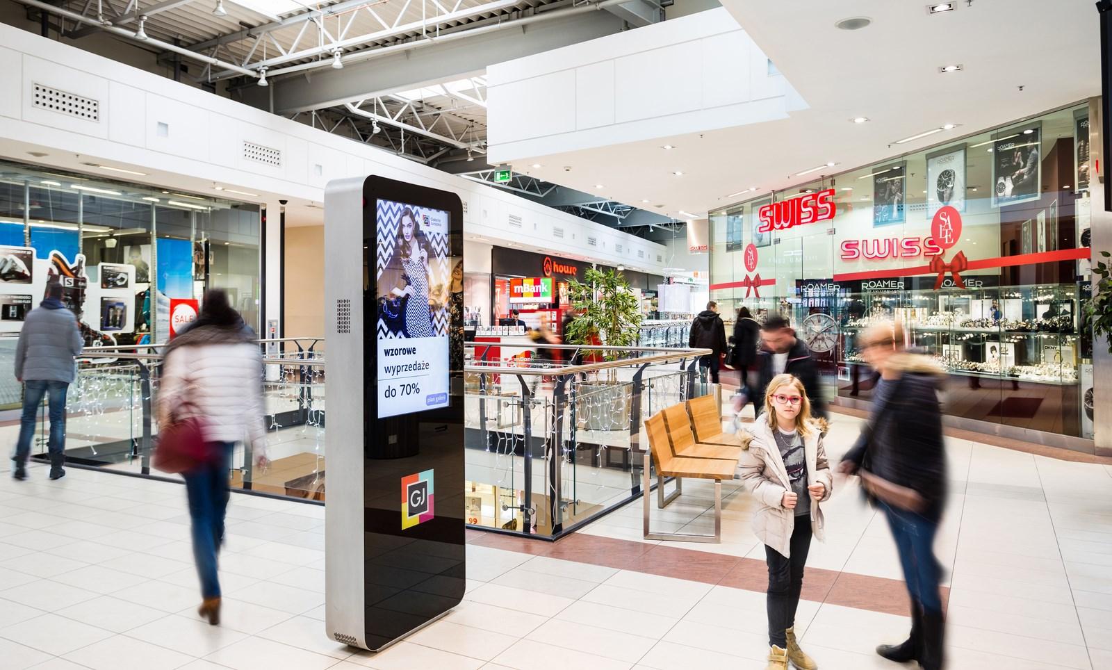 313adefb Działające w Częstochowie galerie handlowe czekają zmiany jakościowe. Powód  jest prosty, w najbliższych latach w mieście nie powstaną nowe centra, ...