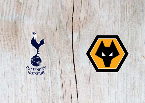 Tottenham vs Wolves Full Match & Highlights 29 December 2018