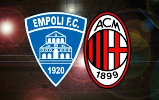 مشاهدة مباراة ميلان وامبولي بث مباشر 22-2-2019 الدوري الايطالي