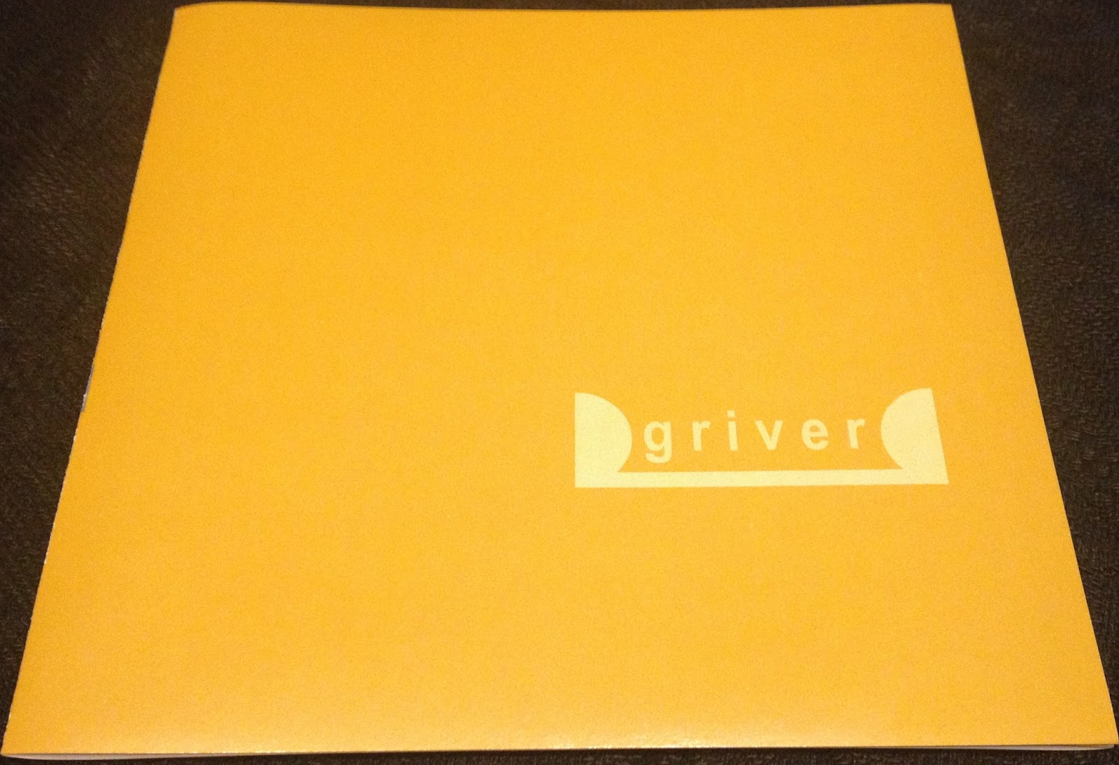 Griver - 2 Songs