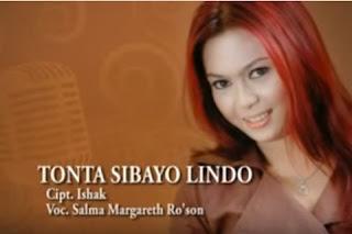 Lirik Lagu Toraja Tonta Sibayo Lindo (Salma Margareth)