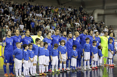 Watch Futsal World Cup 2016 Live Streaming