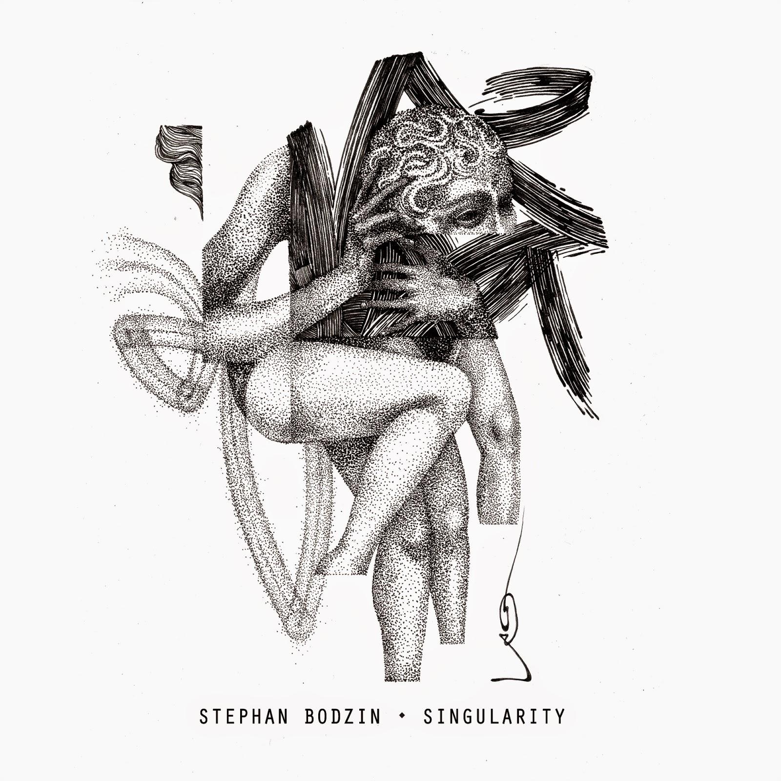 Stephan Bodzin Singularity