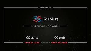 Rubius | A Blockchain Software Company