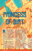 Princess of Dirt by Nick Cross