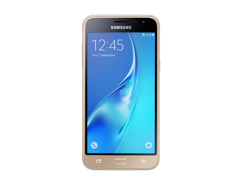 Install Samsung Galaxy J3 (2016) Android Oreo 8 0 Update - Android Oreo
