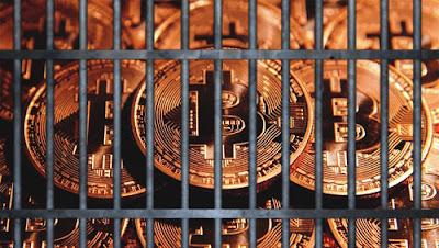 عاجل وصادم: التعدين أو التعامل بالبيتكوين أو أي عملة إفتراضية في المغرب سيدخلك السجن