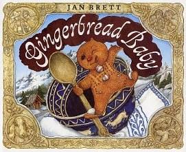 Stephanie's Mommy Brain: The Best Gingerbread Man Children ...