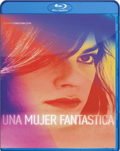 Una mujer fantástica [2017] [BD25] [Latino]