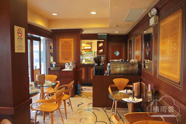 澳門Angela's Cafe