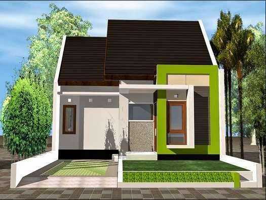 Cara Desain Rumah Minimalis dan Modern & Interior Rumah Cantik: Cara Desain Rumah Minimalis dan Modern